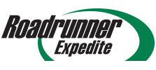logo forRoadrunner Expedite