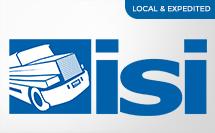 logo forISI Logistics LLC
