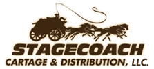 logo forStagecoach Cartage and Distribution LLC