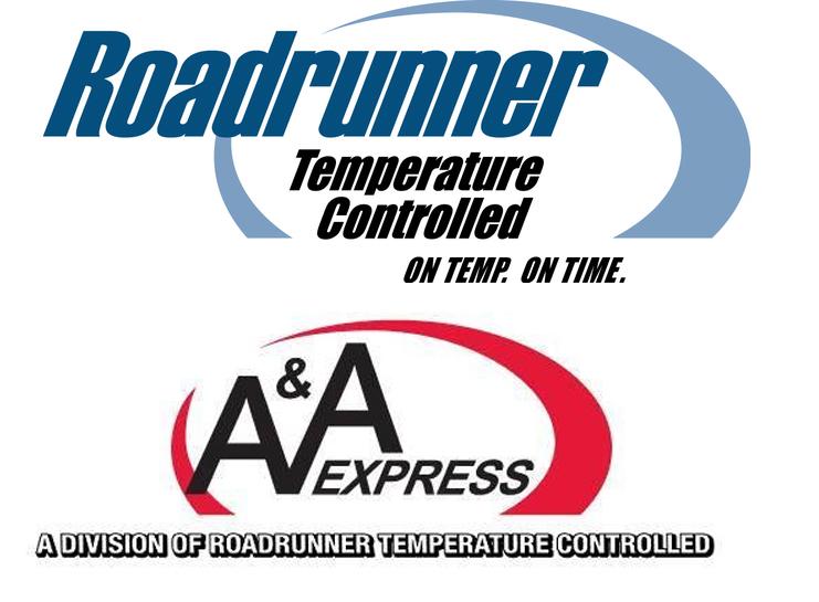 logo forA&A Express